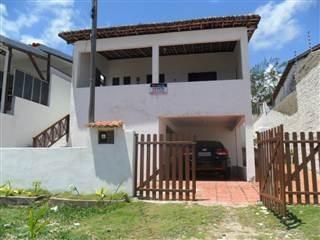 Casa Em Praia De Búzios, Nísia Floresta/rn De 233m² 2 Quartos À Venda Por R$ 120.000,00 - Ca301924