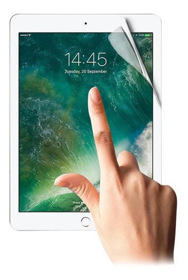 Pelicula Flexível Fosca Anti Reflexo Para iPad Air 2
