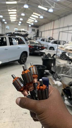 Imagem 1 de 5 de Turbino E Reparação Motores De Vidros Elétricos Automotivos