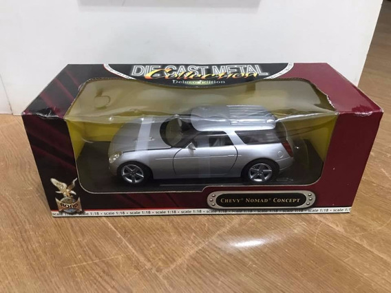 1/18 Road Signature Chevy Nomad Concept