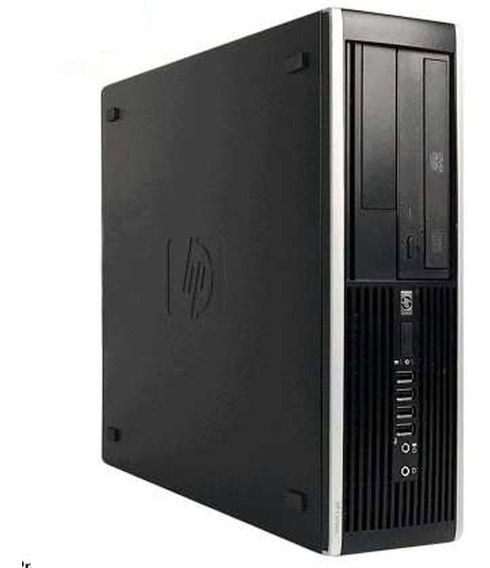 Cpu Hp 8200 Core I5 Ddr3 16gb Ssd 240 #maisbarato