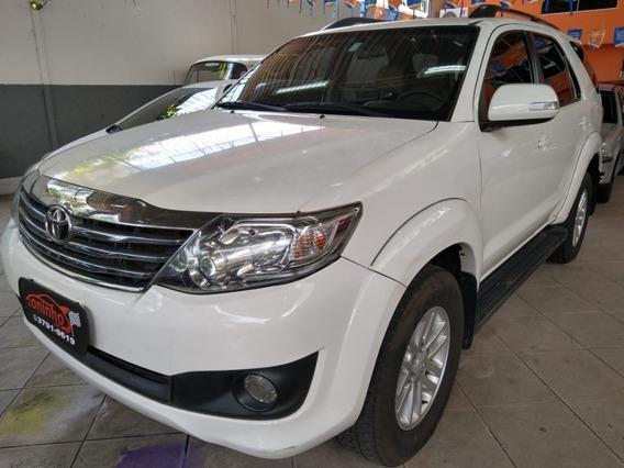 Toyota Hilux Sw4 2.7 Sr 4x2 Automatica