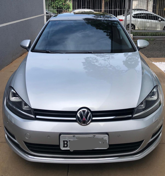 Volkswagen Golf 1.4 Tsi Highline Flex Aut.5p 2017