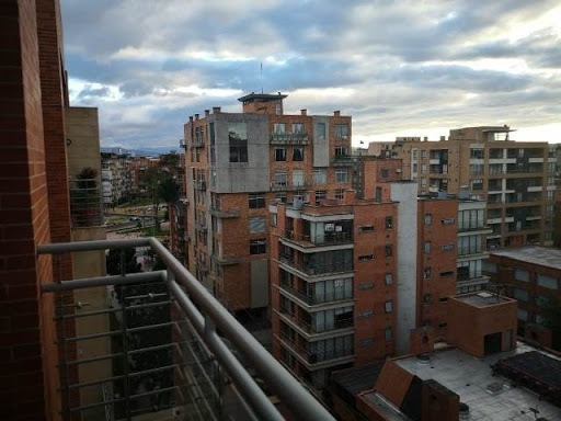 Apartamento En Venta Chicó Norte 843-511