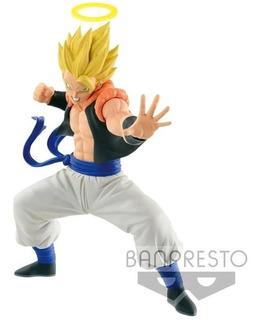 Banpresto - Dragon Ball - Gogeta Super Sayan - Original!!