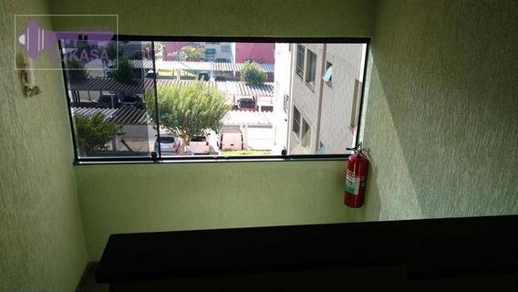 Apartamento À Venda, 50 M² Por R$ 212.000,00 - Jardim Alvorada - Santo André/sp - Ap0851