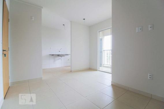 Apartamento Para Aluguel - Residencial Parque Oeste, 2 Quartos, 54 - 893112739