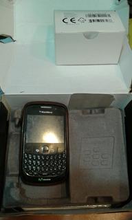 Blackberry Usado Sin Cargador