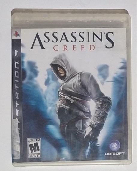 Assassins Creed Ps3 100% Original