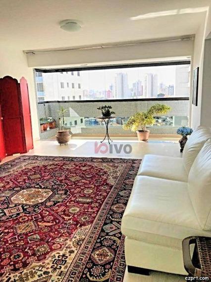 Apartamento Para Alugar, 287 M² Por R$ 4.200,00/mês - Jardim Da Saúde - São Paulo/sp - Ap2901