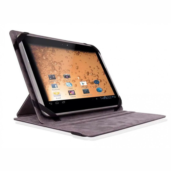 Capa Tablet Smart Multilaser Cover Preto
