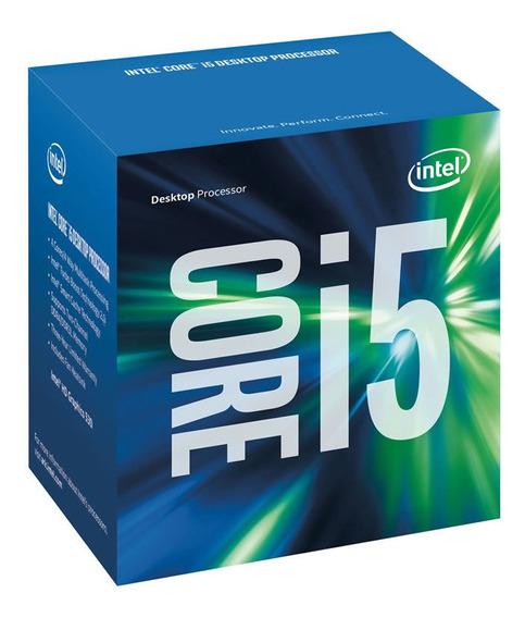 Micro Procesador Intel Core I5 7400 3.0ghz Kaby Lake