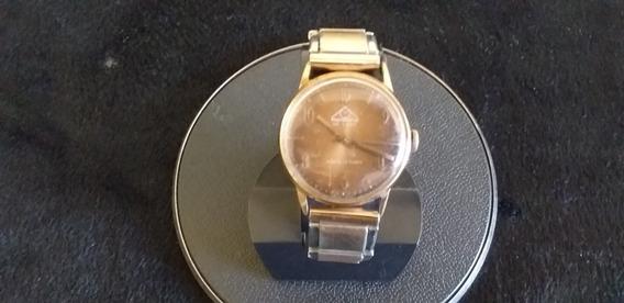 Relógio De Pulso Masculino Mondaine A Corda