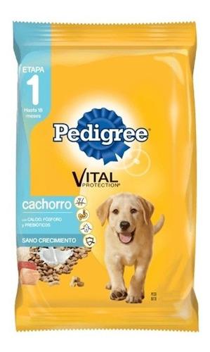 Pedigree Cachorro 8kg + Obsequio + Envío Gratis!
