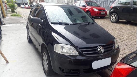 Volkswagen Fox 1.0 2004