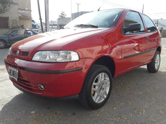 Fiat Palio Fire 3 Puertas Nafta 2005