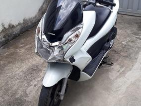 Honda Pcx 150 2015 Branco