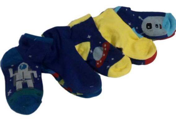 Asha 10 Pares De Calcetines Con Diseños