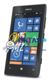 Placa Lógicas Nokia Lumia 520 Dañadas Por Software | 3