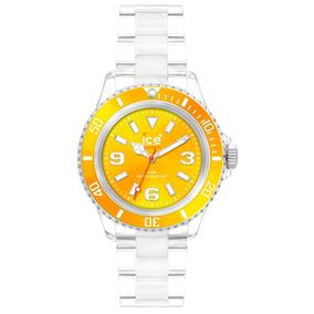 Relógio Chromatic Amarelo Médio Caixa 43 Mm Ice-watch