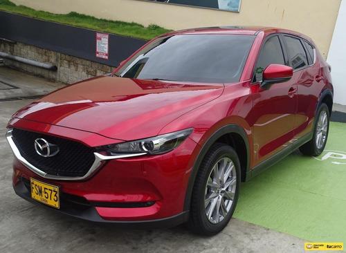 Mazda Cx5 Grand Touring 2020