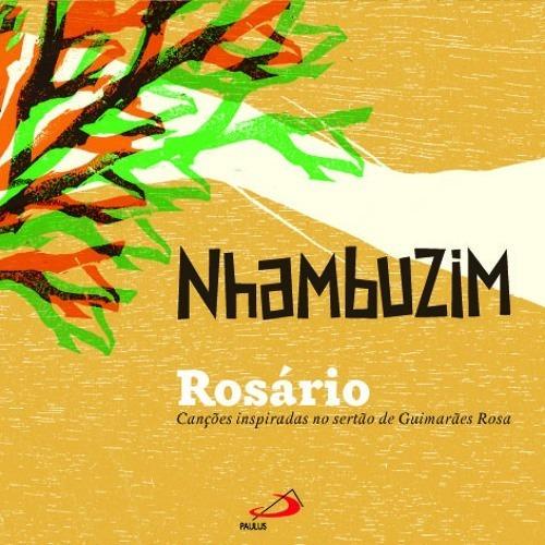 Cd Nhambuzim - Rosário (2008)