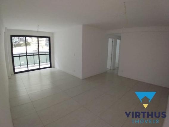 Botafogo Virthus Aluga- 4 Quartos - Rua Sorocaba - 238