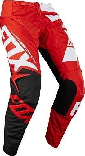 Fox Racing 180 Sayak Pantalones de moto todoterreno para hombre