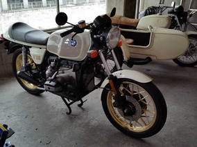 Bmw R100rs 1982
