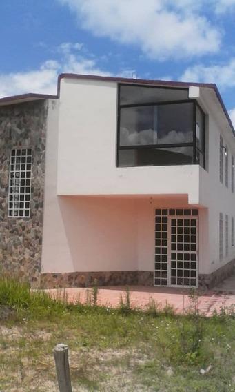 Alquilo Casa En Urbanización Colinas De Carrizal Avp