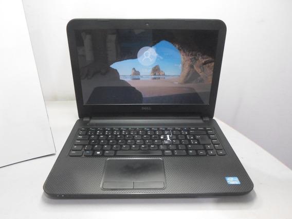 Notebook Dell Inspiron 3421 Intel Core I3 4gb Ram 500hd