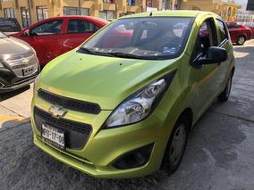 Chevrolet Spark 2013 5p Ls 1.2 5vel.