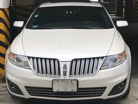 Lincoln Mks V6 Ecoboost At