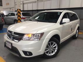 Dodge Journey Sxt 2014