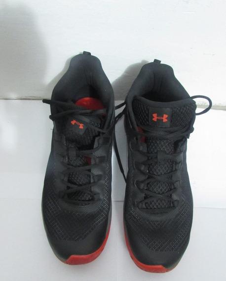 Zapato Deportivo Marca Under Armour