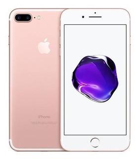 iPhone 7 Apple Plus 128gb Tela Retina Hd 5,5 Ios 10 4g Lte
