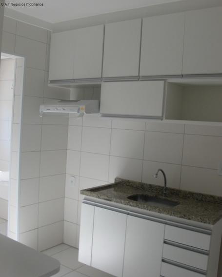 Apartamento À Venda No Edifício Lara - Sorocaba/sp - Ap08281 - 34077542