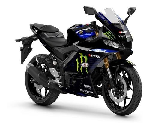 Imagem 1 de 5 de R3 Abs 2022 Abs Yamaha 0km Monster