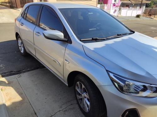 Chevrolet Onix 2020 1.0 Ltz Turbo Aut. 5p