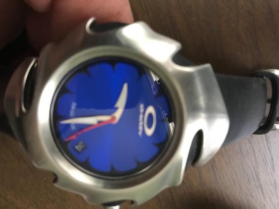 Reloj Oakley Blade Blue Face