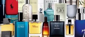 Perfumes 100% Originales Desde 12500 Colones En Adelante