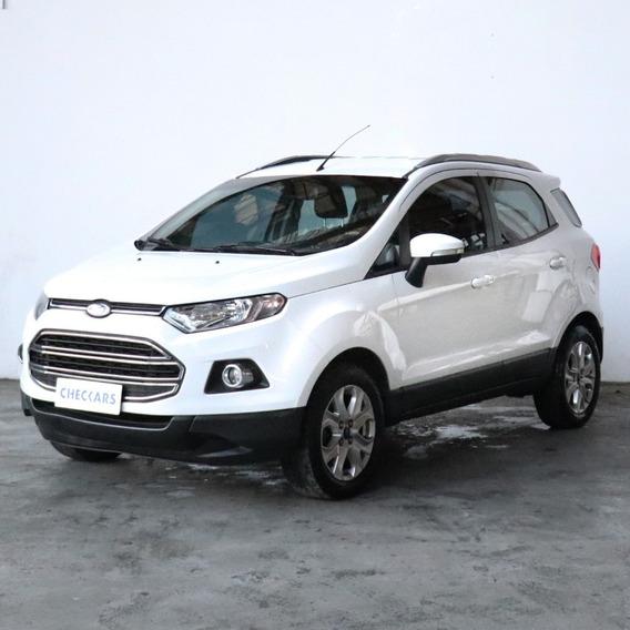 Ford Ecosport 1.6 Titanium 110cv 4x2 - 21372 - C