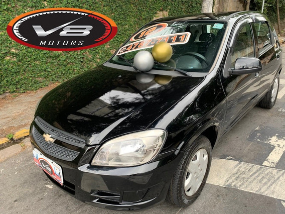 Chevrolet Celta 1.0 Lt Flex Power 2012