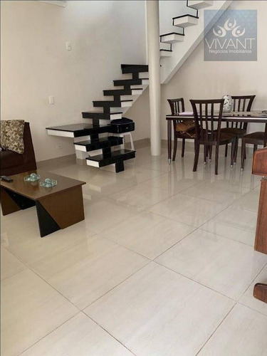 Imagem 1 de 30 de Sobrado Com 3 Dormitórios À Venda, 185 M² Por R$ 450.000,00 - Jardim Quaresmeira Ii - Suzano/sp - So0125