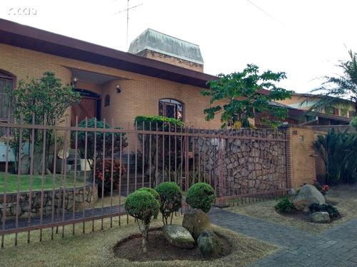 Casa - Jardim Esplanada - Ref: 8721 - V-ri4350
