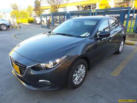 Mazda Mazda 3 Skyactive Touring