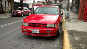 Chrysler Spirit