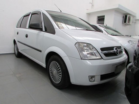 Chevrolet Meriva Joy 1.8 Mpfi 8v Flexpower, Dvi7230