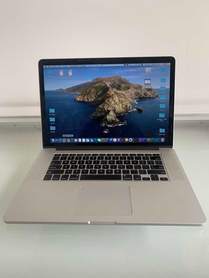 Macbook Pro, 15 Inch, 2013 Early, 256gb