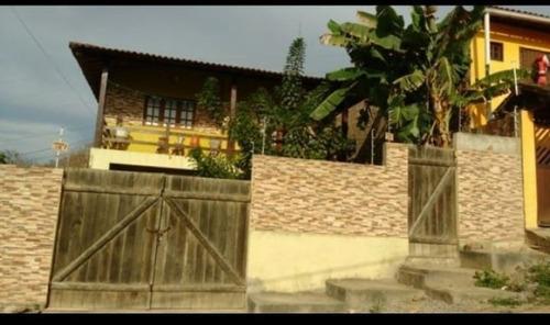 Imagem 1 de 11 de Casa Com 3 Dormitórios À Venda, 130 M² Por R$ 165.000,00 - Cruzeiro - Gravatá/pe - Ca0453